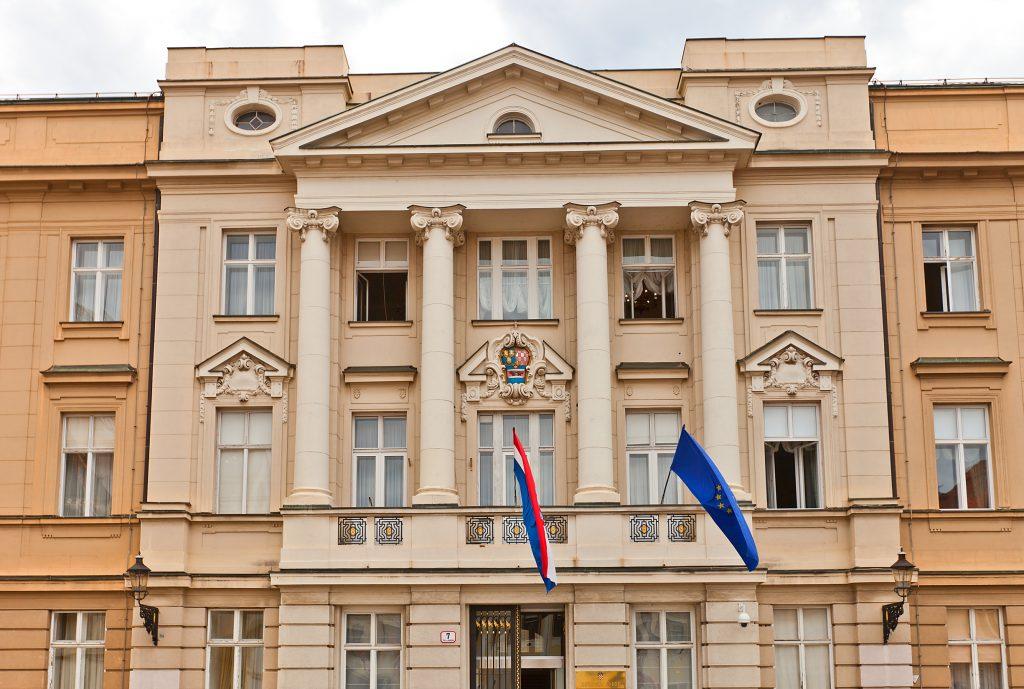 Izlaganje saborskog zastupnika g. Željka Jovanovića u svezi problematike medicinsko-laboratorijskih djelatnika